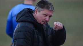 ЦСКА обяви, че Любослав Пенев е новият треньор на тима