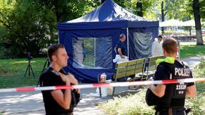 Германия обвини Русия за убийството на чеченец в Берлин