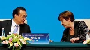 МВФ се зае с доклада за Кристалина Георгиева, натискът над нея расте