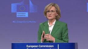 Срещу мръсните пари Брюксел предлага кешови плащания до 10 хил. евро