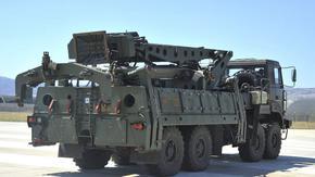 САЩ санкционираха Турция заради руските комплекси С-400