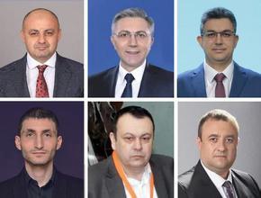 ЦИК обяви имената на депутатите от Шумен в 46-ото Народно събрание