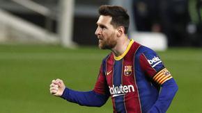 """""""Барселона"""" спечели и се доближи на четири точки от върха"""