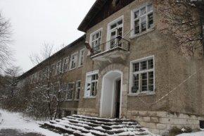 Немска фондация иска бившето Климатично училище, ще прави училище за даровити деца