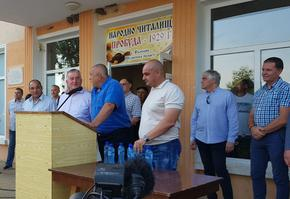 Бойко Борисов във Вълнари: Ограбиха Севера