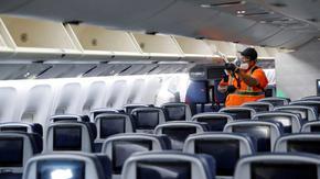 От ноември САЩ може да се отворят за ваксинирани пътници от ЕС