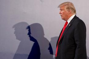 Тръмп подписа указ за опазване на паметниците в САЩ