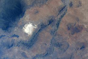 Астронавтите от МКС си посяха пиперки в космоса