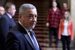 Валери Симеонов: Решили сме го - безмислено е подаването на оставка