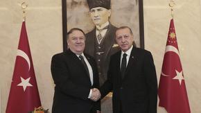 """Помпео нападна Турция на последната си среща на НАТО, според Франция тя """"копира от Русия"""""""