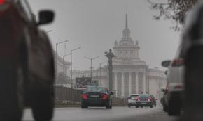 Заради безветрие и мъгли мръсен въздух на много места