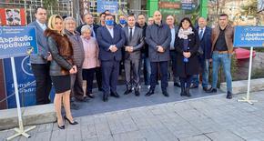 Цветан Цветанов и Павел Вълнев: Демократично мислещите хора ще изберат Републиканци за България