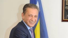 Шефът на босненското разузнаване е арестуван за пране на пари