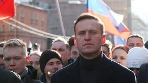 Навални е отровен с нервнопаралитично вещество, обяви болницата в Берлин