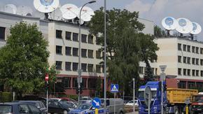 Полска телевизия взе лиценз в Амстердам, за да избегне затваряне