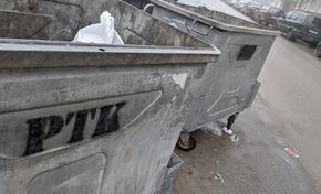 Увеличават казаните и честотата на събиране на боклука в селата от община Шумен