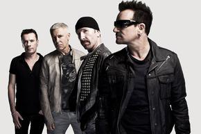 U2 пусна неиздавана песен отпреди 20 години