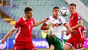Футболните национали измъкнаха труден успех срещу Литва