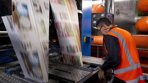 Една от най-големите медийни компании в Нова Зеландия се продава за долар