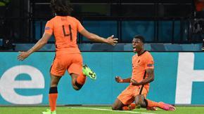 Нидерландия сломи Украйна в зрелищен мач с пет гола