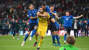 ПСЖ продължи мащабната селекция с героя на Италия