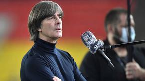 Льов напуска националния тим на Германия след европейското