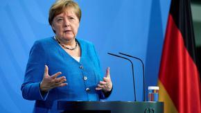 """""""Не можехме да предвидим"""": Меркел нареди българо-македонския спор до кризите в Босна и Косово"""