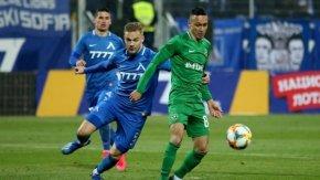 Сезонът в Първа лига може да завърши без плейофи