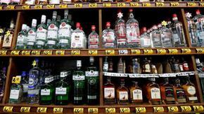 Починалите от алкохолизъм англичани са се увеличили с 20%