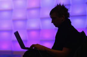 Програмист кръсти сина си... HTML