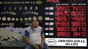 Ердоган отново уволни шефа на централната банка след срив на лирата с 30% тази година