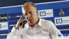"""""""Левски"""" разчита на план с три стъпки за стабилизиране"""