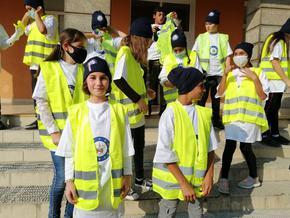 Детско полицейско управление отвори врати в Смядово