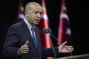 Ердоган предупреди, че Турция ще разбие сценариите за Източното Средиземноморие