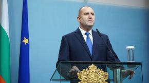 Президентът насрочи парламентарните избори на 4 април