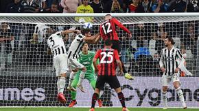 """""""Милан"""" остави """"Ювентус"""" без победа и след четвъртия кръг в Италия"""