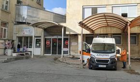 Настанените в ковид отделенията на МБАЛ-Шумен наближават 200, днес починаха още две жени
