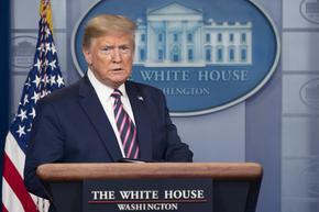 Социалните медии скочиха срещу нов закон на Тръмп
