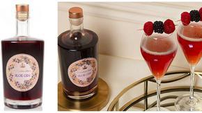 Бъкингамският дворец произвежда джин с трънки от България