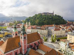 Задължителна ваксинация за държавните служители в Словения