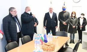 """Цветан Цветанов откри офис на """"Републиканци за България"""" в Шумен"""