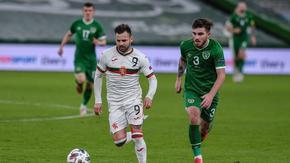 България е в четвърта урна в квалификациите за световното по футбол
