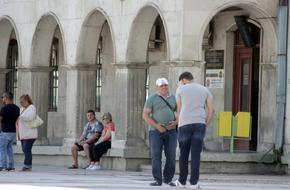 Пиян от Близнаци буйства в Паспортно, арестуваха го