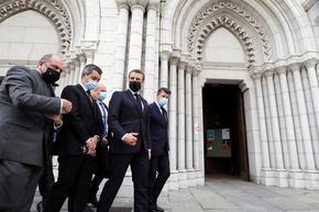 Франция очаква още терористични атаки