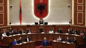 В Албания бе одобрено правителство с над 70% жени