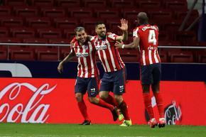 Атлетико Мадрид приема Челси в Букурещ