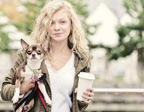 Стопаните на някои породи кучета са по-привлекателни
