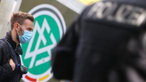 Ръководители в германския футбол са заподозрени в голяма данъчна измама