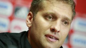 Стилиян Петров: Не искам да се замесвам в надпреварата в БФС