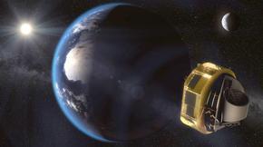 """Европа одобри следващия телескоп за екзопланети """"Ариел"""""""